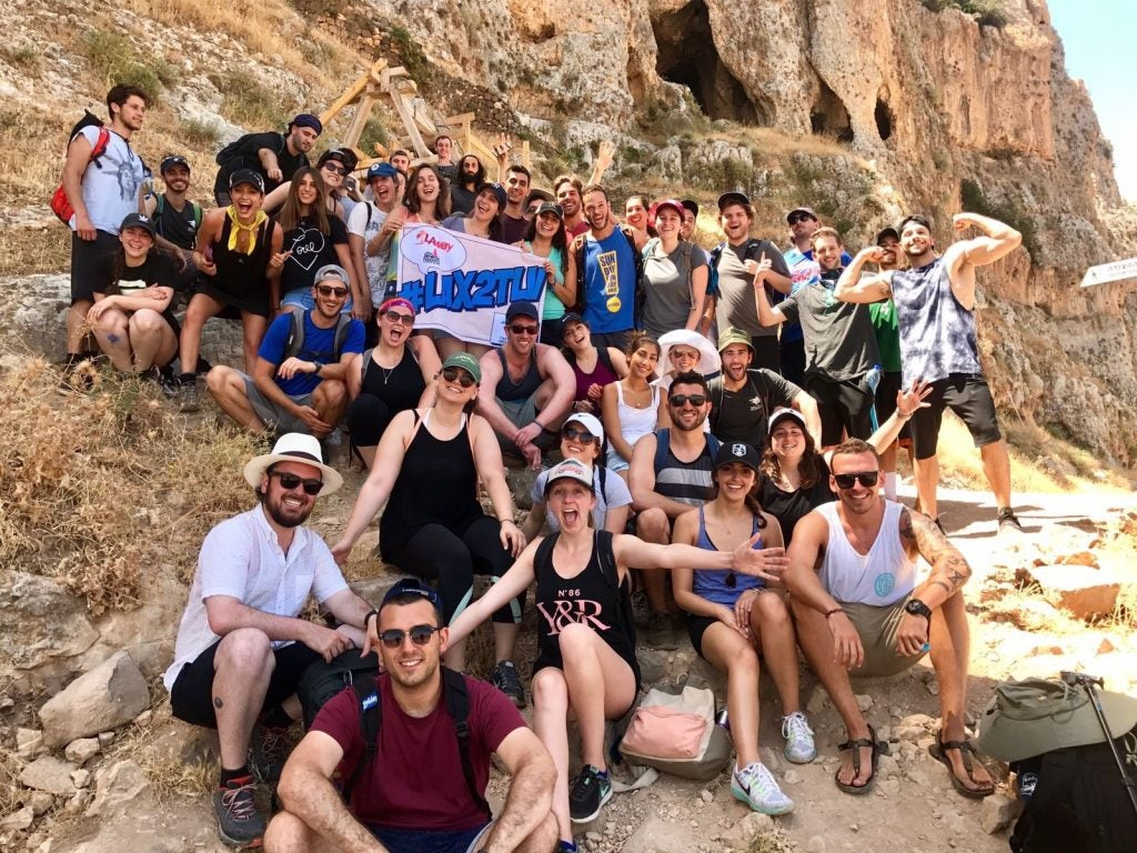 Jewish Futures Project/Birthright Israel Publications